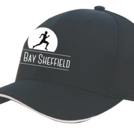 Bay Sheffield Supporter Runners Cap