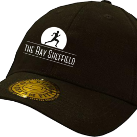 Bay Sheffield Supporter Baseball Cap