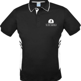 Ladies Supporter Polo