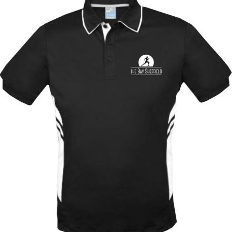 bay sheffield mens polo
